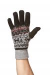 Handschuhe Anden Vientos gefüttert
